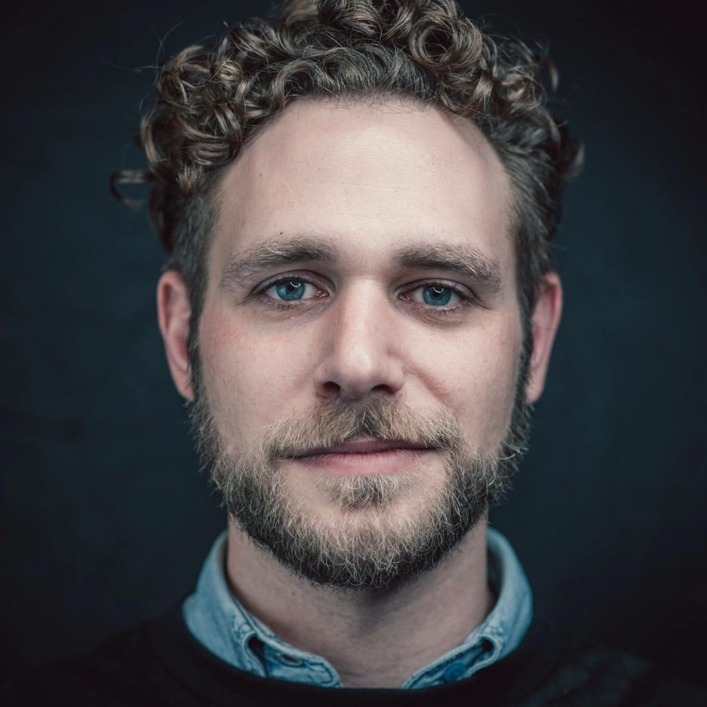 Sebastian Timm  Twitter Hesabı Profil Fotoğrafı