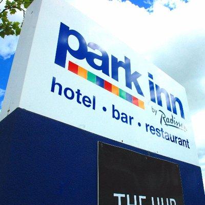 Park Inn Walsall