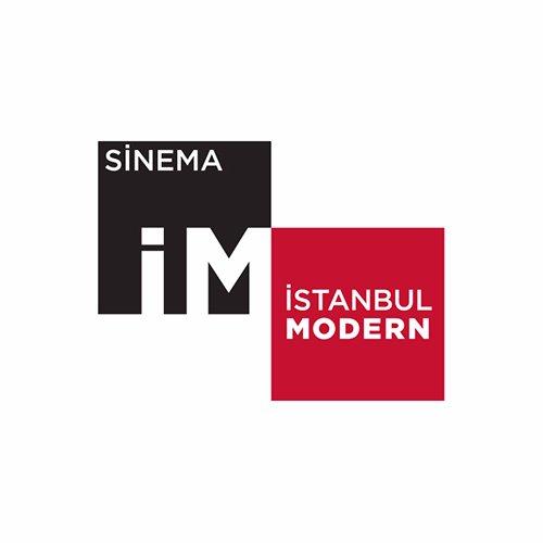 İstanbulModernSinema  Twitter Hesabı Profil Fotoğrafı