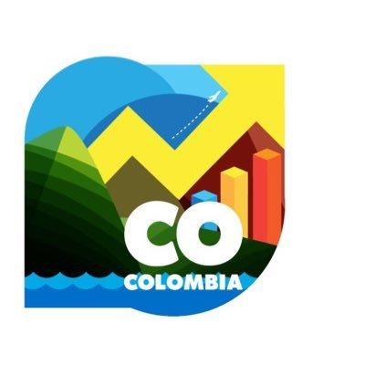 CITURCol - Centro de Información Turística de Colombia. Cuenta Oficial - Iniciativa Ministerio de Comercio, Industria y Turismo @MincomercioCo