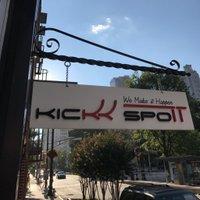 @KickkSpott