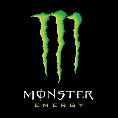Monster Energy GB & IRE