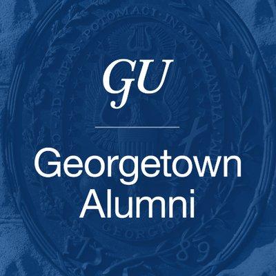 Georgetown Alumni
