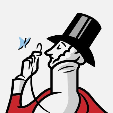 The New Yorker's Twitter Profile Picture