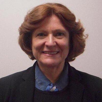 Patricia Hoffman PhD | Social Profile