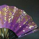 紫扇(しせん)