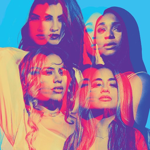 Fifth Harmony's Twitter Profile Picture