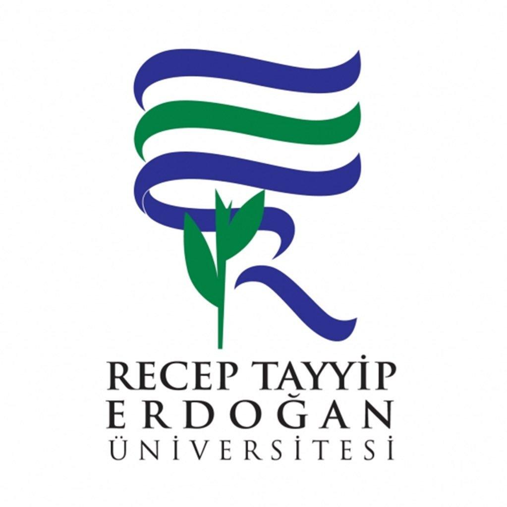 Recep Tayyip Erdoğan Üniversitesi  Twitter Hesabı Profil Fotoğrafı
