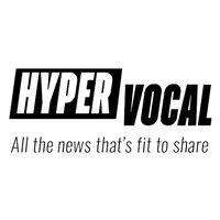 hypervocal