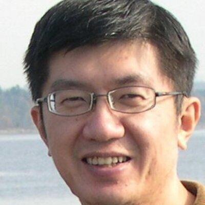 Mark Chen | Social Profile