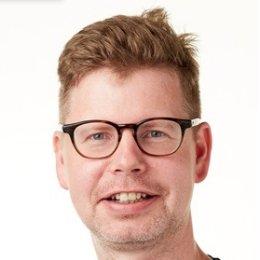 Rasmus K. Wendelbo