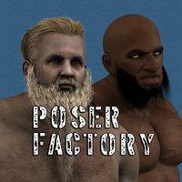@poser_factory