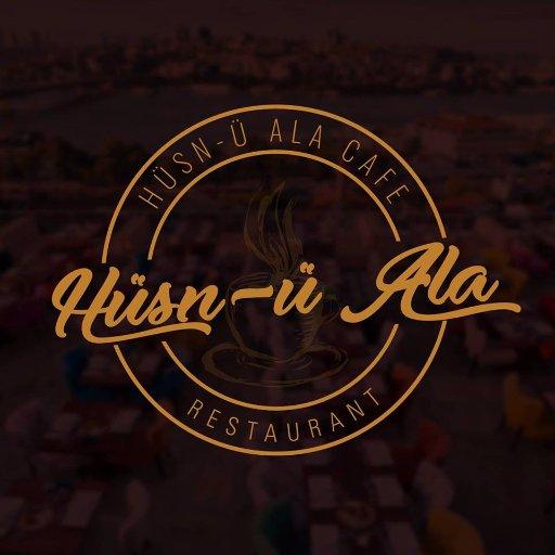Hüsn-ü Ala Cafe  Twitter Hesabı Profil Fotoğrafı