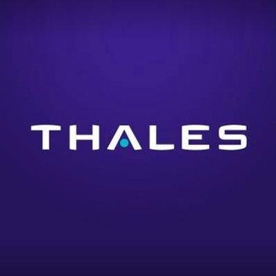 Thales Emploi