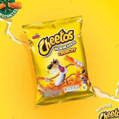 Cheetos Venezuela