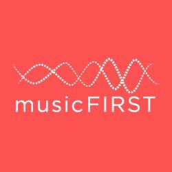 musicFIRST