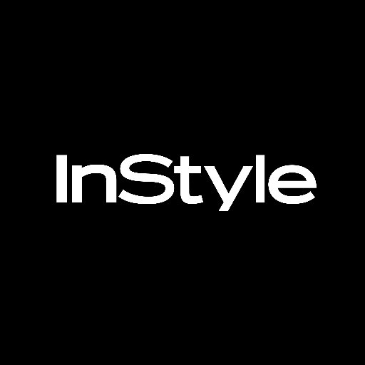 InStyle's Twitter Profile Picture
