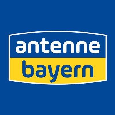 ANTENNE BAYERN  Twitter Hesabı Profil Fotoğrafı
