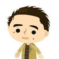 刈上ゲひとし | Social Profile