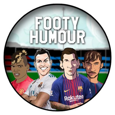 Footy Humour