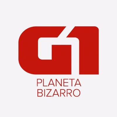 G1 - Planeta Bizarro