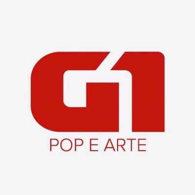 G1 - Pop e Arte