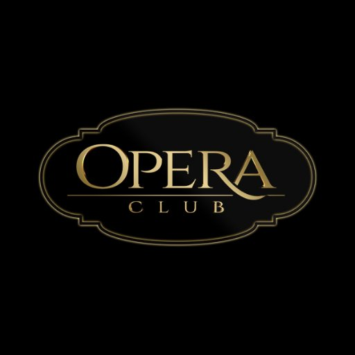 Opera Club  Twitter Hesabı Profil Fotoğrafı