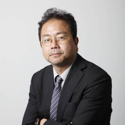 小井沼玉樹   Social Profile