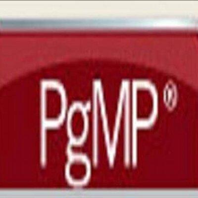 Conrado Morlan PgMP | Social Profile