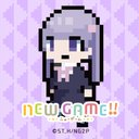 TVアニメ『NEW GAME!!』公式