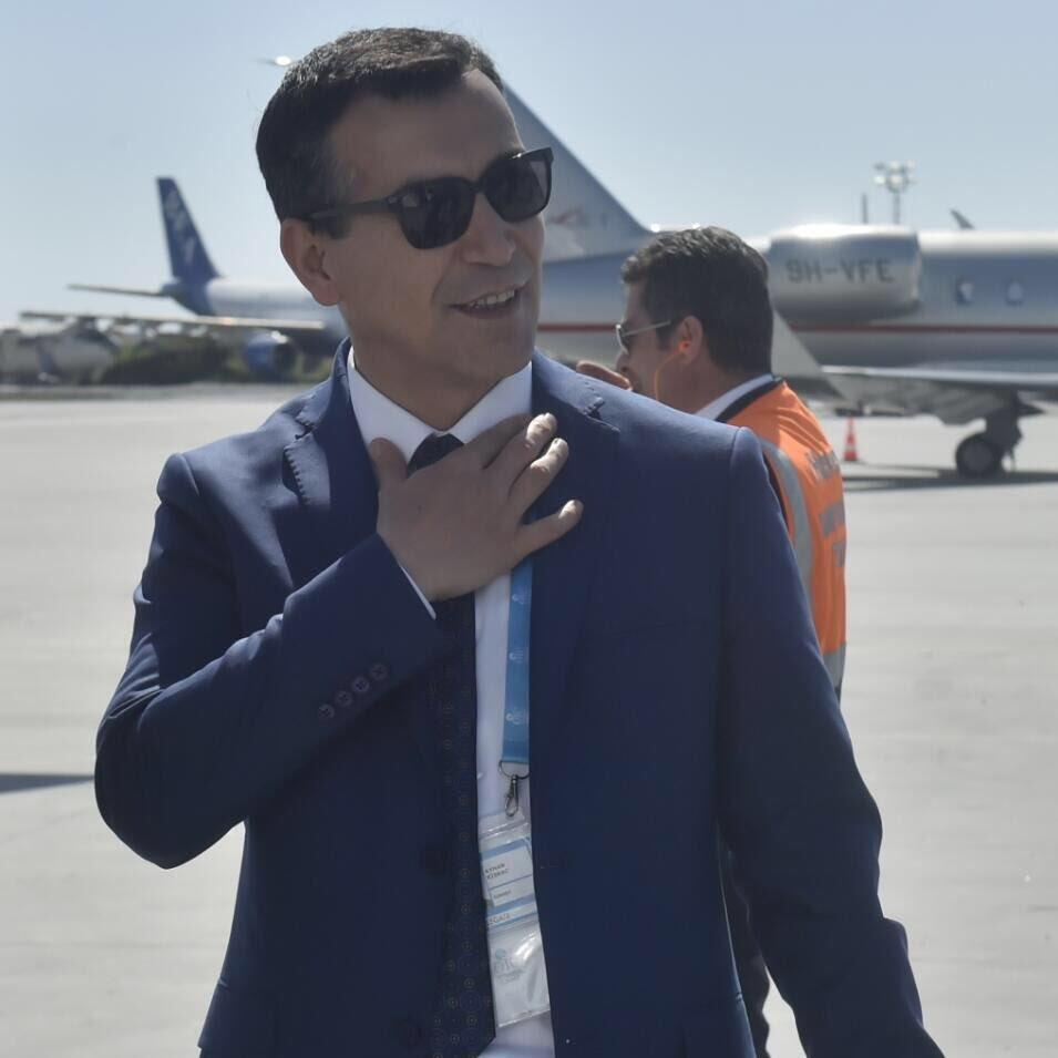 Ayhan Kıskaç  Twitter Hesabı Profil Fotoğrafı