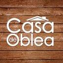 Casa de Oblea, C.A.