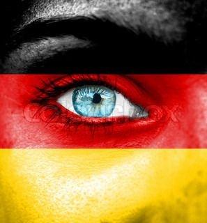 Den Tyske 🖤