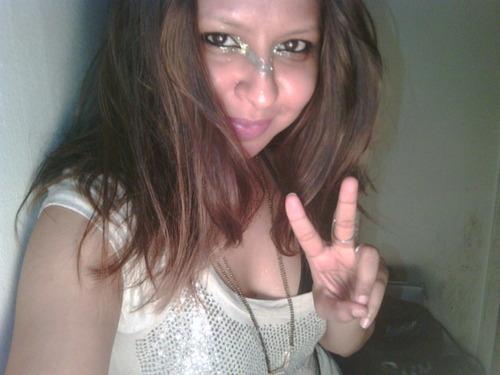 Reena Shah Social Profile