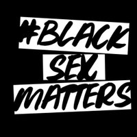 @blacksexmatters