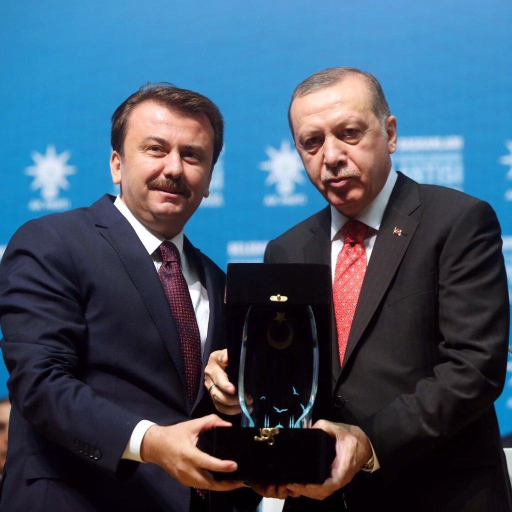 Fatih Mehmet ERKOÇ  Twitter Hesabı Profil Fotoğrafı