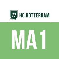 HCRotterdamMA1