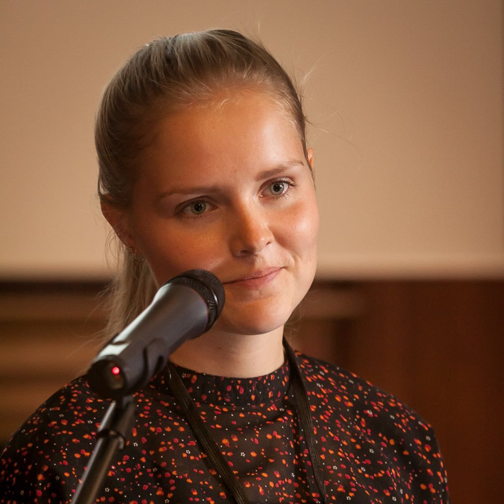 Cecilie Daugaard