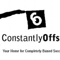 Constantly Offside | Social Profile