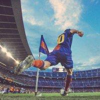 Breathe_Messi