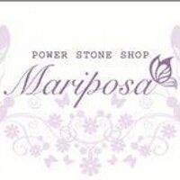 パワーストーン  マリポーサ | Social Profile