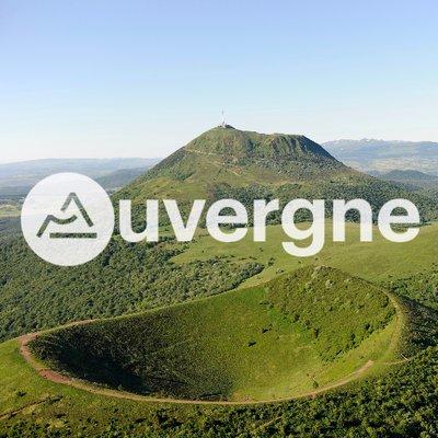 Auvergne Tourisme 🌼