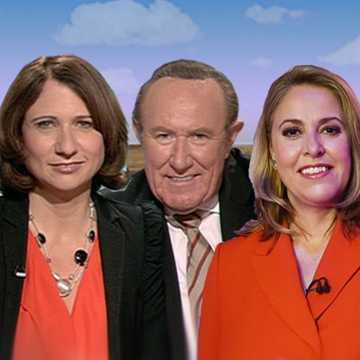 BBC Daily Politics and Sunday Politics