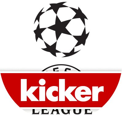 kicker   UEFA Champions League