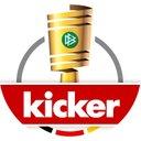 kicker   DFB-Pokal
