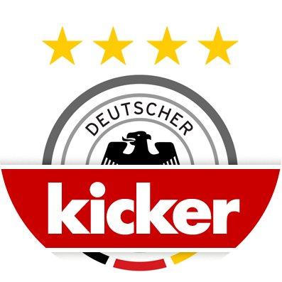 kicker | DFB Nationalmannschaft