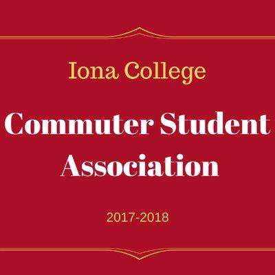 Iona College CSA