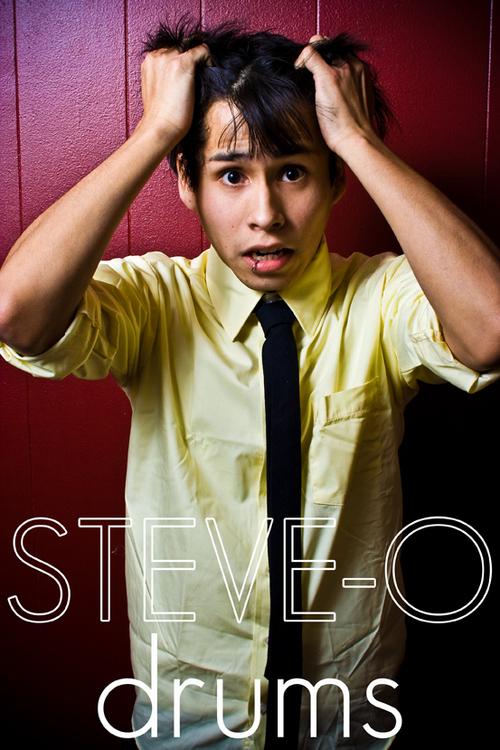 STEVE-O Social Profile