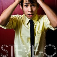 STEVE-O | Social Profile