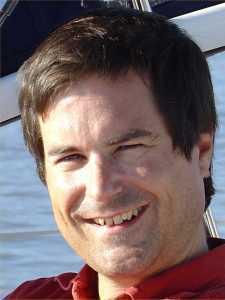David Braben Social Profile